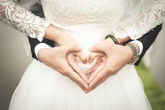 Traditional and Non-Traditional Wedding Styles